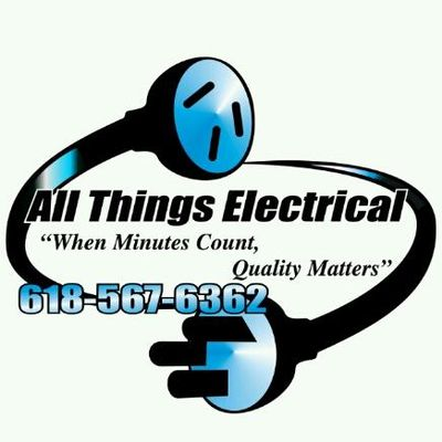 Avatar for All Things Electrical Alton, IL Thumbtack