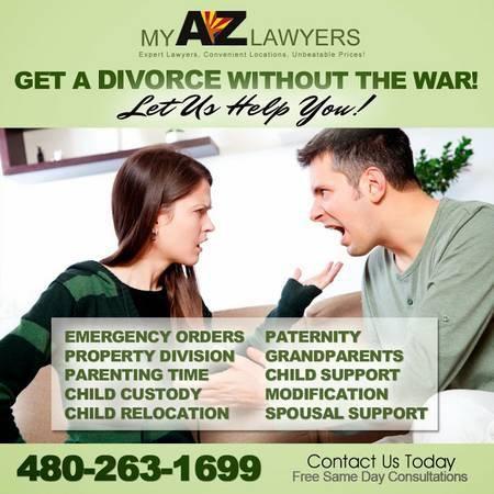 We an Help You Through Divorce