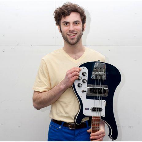 Josh's Music Lessons