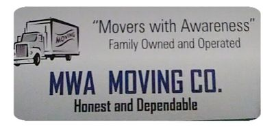 Avatar for MWA Moving Co. San Antonio, TX Thumbtack