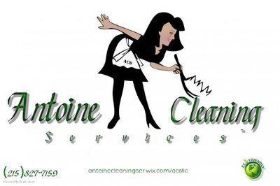 Avatar for Antoine Cleaning Services LLC