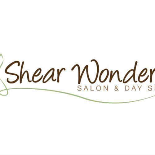 Logo/branding creation for a new Beauty Salon