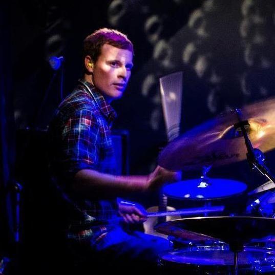 JW Drum Lessons