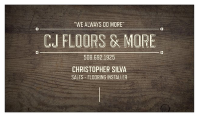 Avatar for CJ Floors & More!