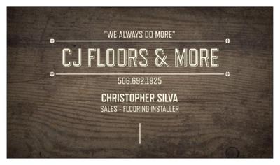 Avatar for CJ Floors & More! Taunton, MA Thumbtack