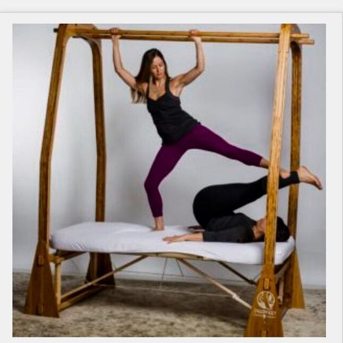 Ashiatsu is the deepest most luxurious massage in the world! 👣💆🏻♀️