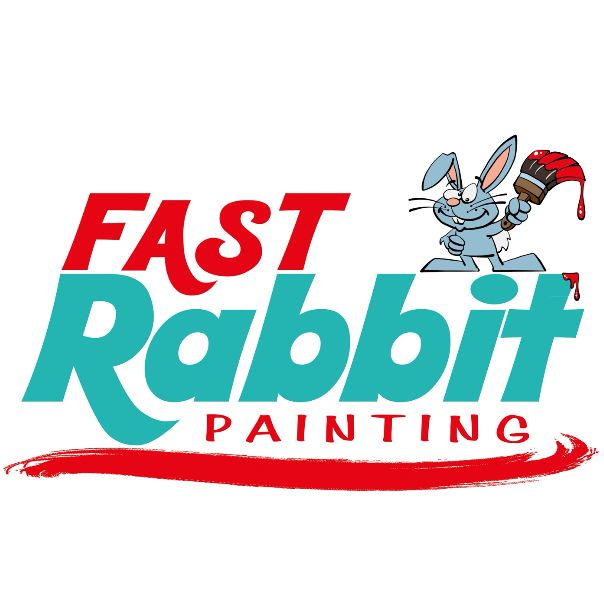 Fast Rabbit Painting