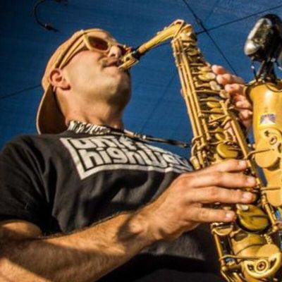 Avatar for Learn Saxophone with Chris San Diego, CA Thumbtack