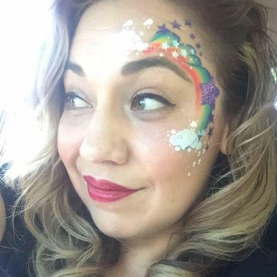 Avatar for Simply Artsy Face Painting Burlingame, CA Thumbtack
