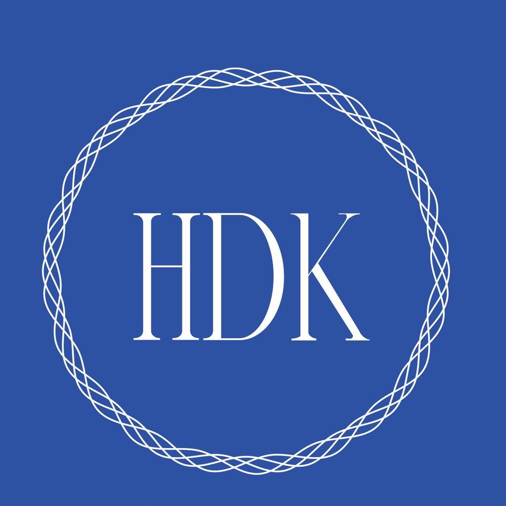HDK Landscape & Design
