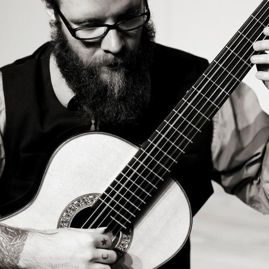 Easteppe Guitar Studio
