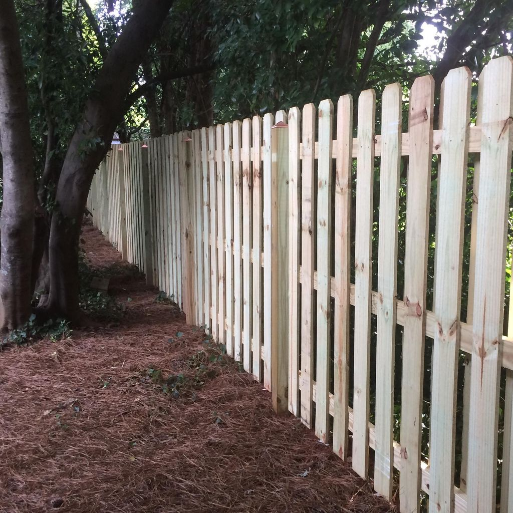 SafeHome Fencing