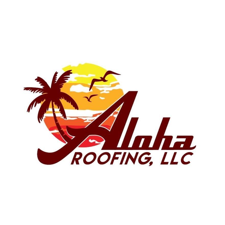 Aloha Roofing LLC