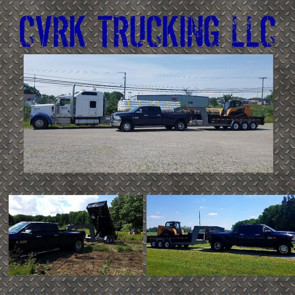 Cvrk Trucking LLC