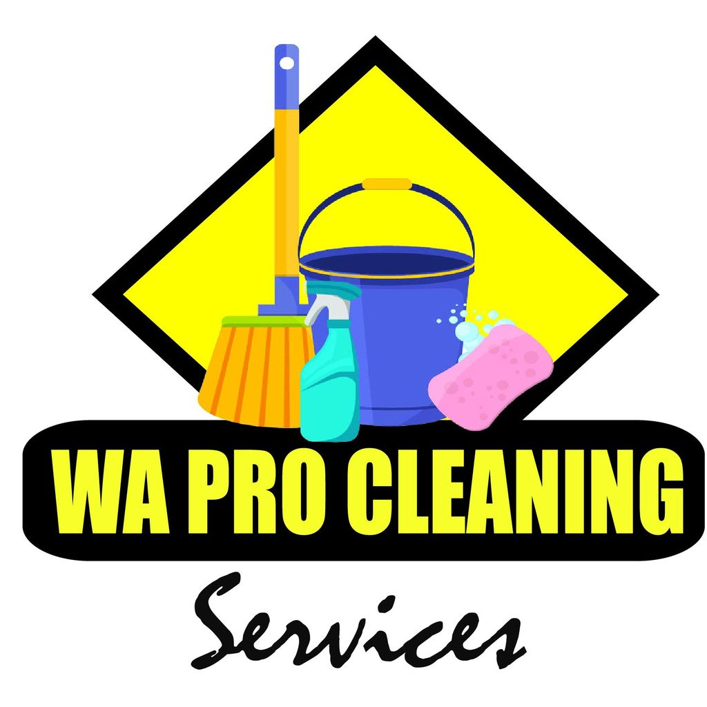 WA PRO CLEANING & SERVICES LLC