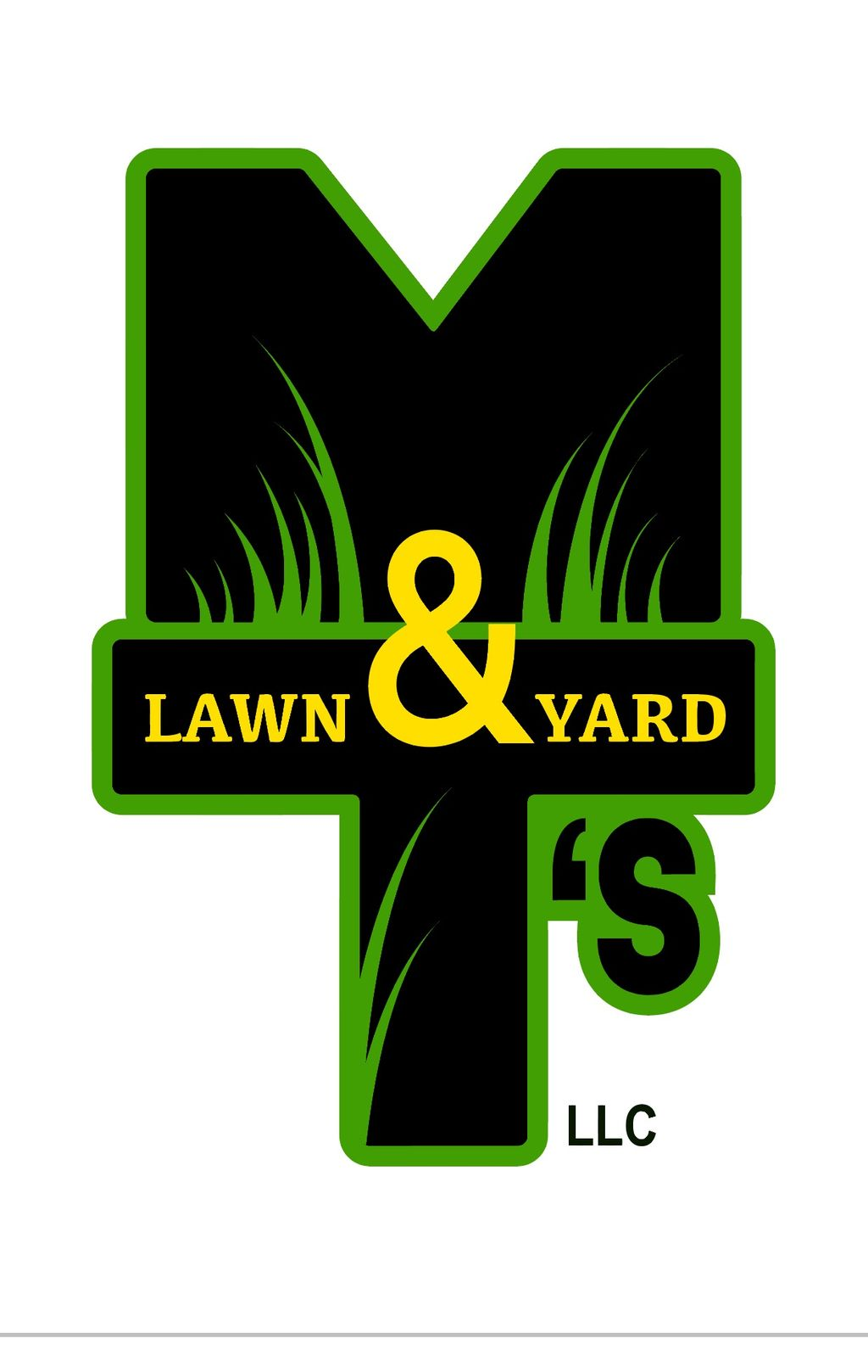 M&T's Lawn and Yard maintenance