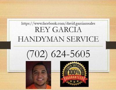 Avatar for Rey handyman Las Vegas, NV Thumbtack