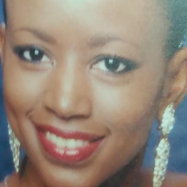 Faces by Tawanda