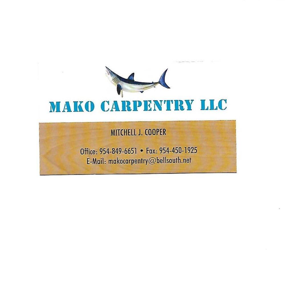 Mako Carpentry