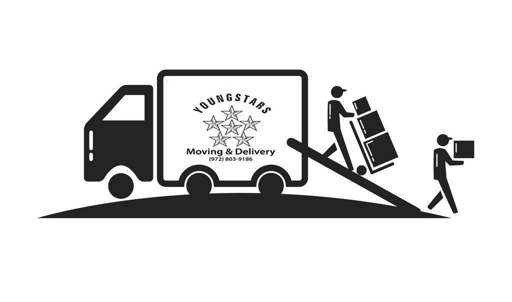 Youngstars Moving & Delivery