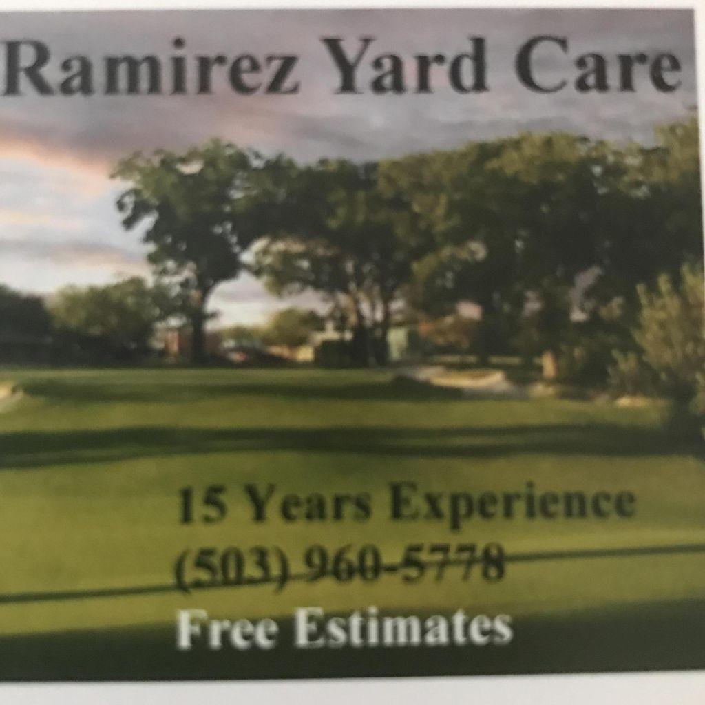 Ramirez Yard Care