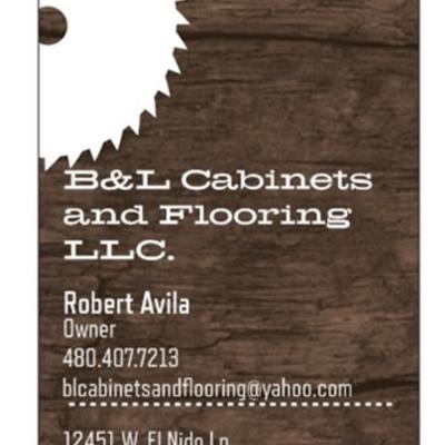 Avatar for B&L Cabinets and Flooring Litchfield Park, AZ Thumbtack