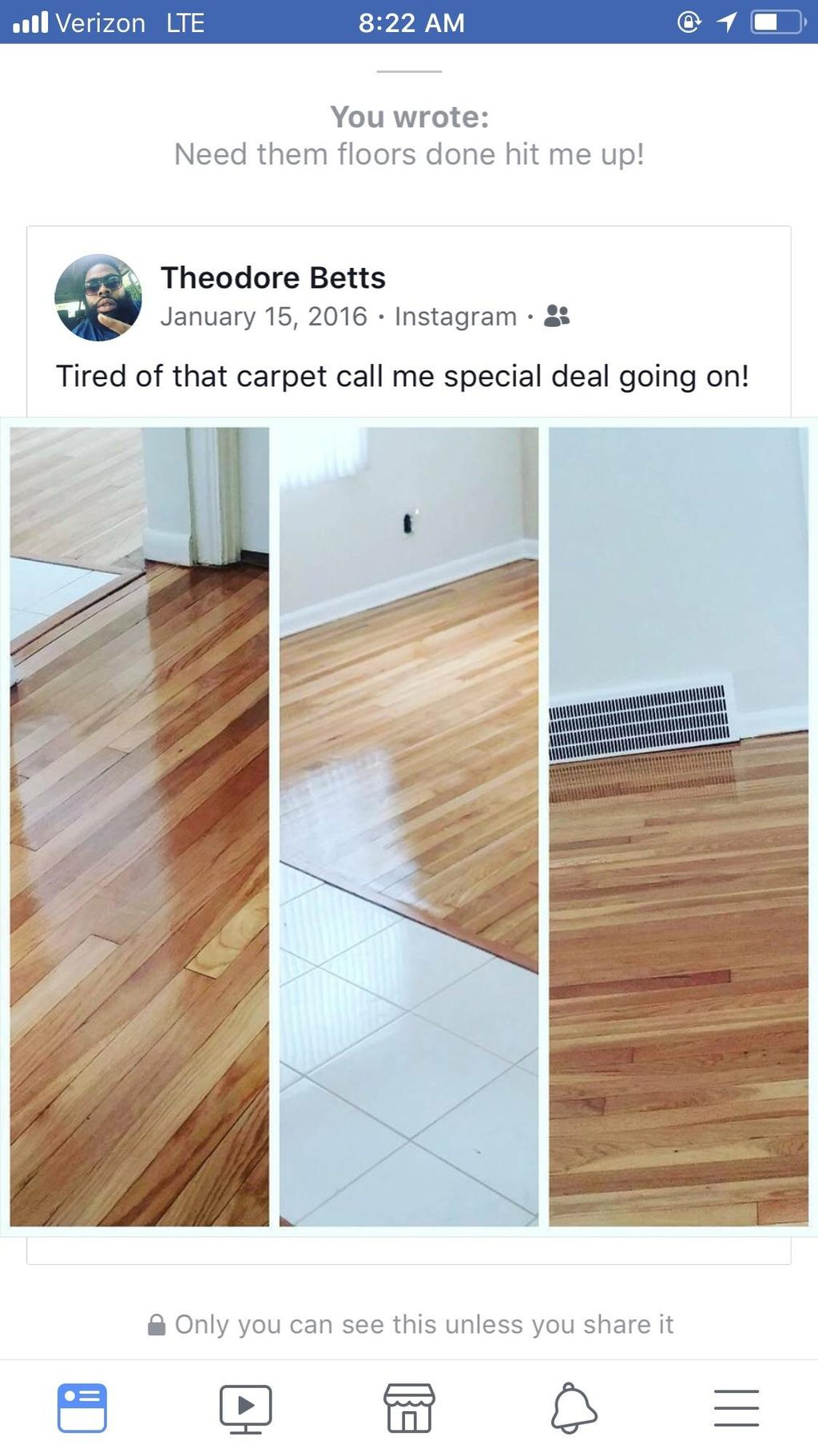 Betts Flooring