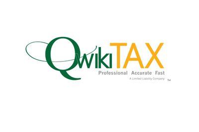 Avatar for QwikiTAX, LLC Kansas City, MO Thumbtack