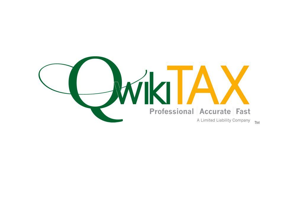 QwikiTAX, LLC