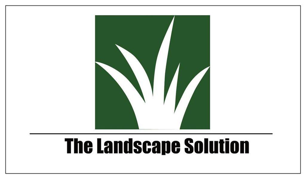 The Landscape Solution