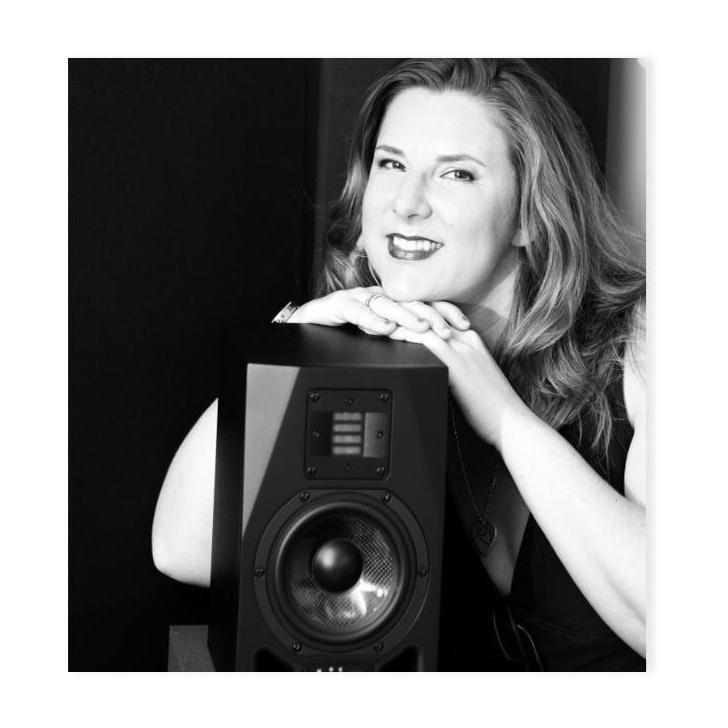 Kelly's Creative - Sound Design / Audio Post