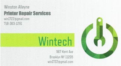Avatar for Wintech Brooklyn, NY Thumbtack