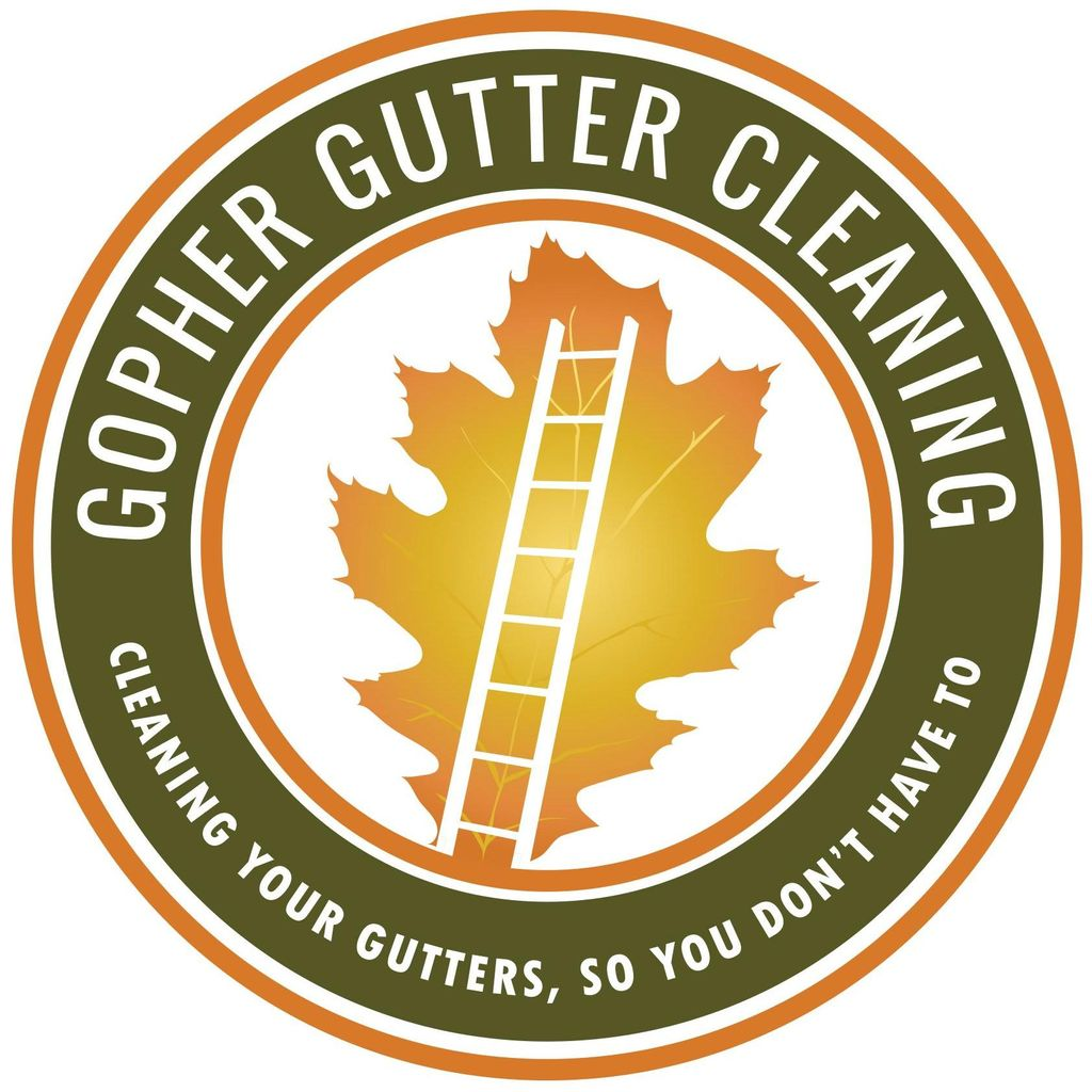 Gopher Gutter Cleaning