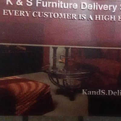 Avatar for K&S Furniture Delivery Specialist Philadelphia, PA Thumbtack
