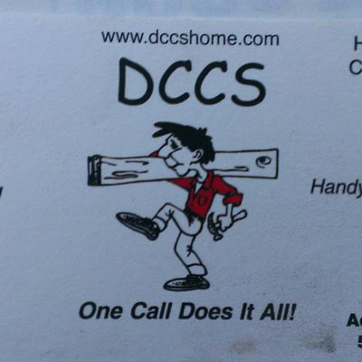Avatar for DCCS Home Improvements North Attleboro, MA Thumbtack