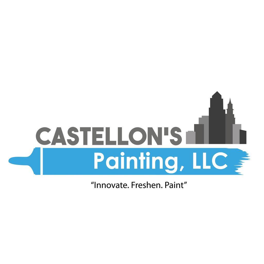 Castellon's Painting, LLC