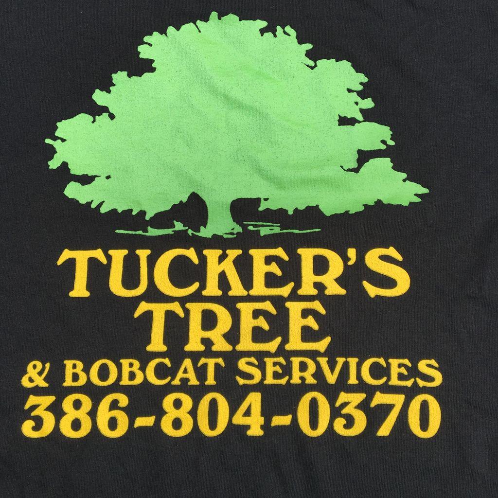 Tucker's Bobcat Service's LLC