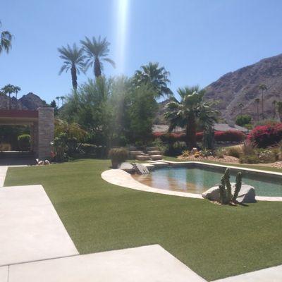 Avatar for Desert Legacy Landscape & Maintenance Palm Desert, CA Thumbtack
