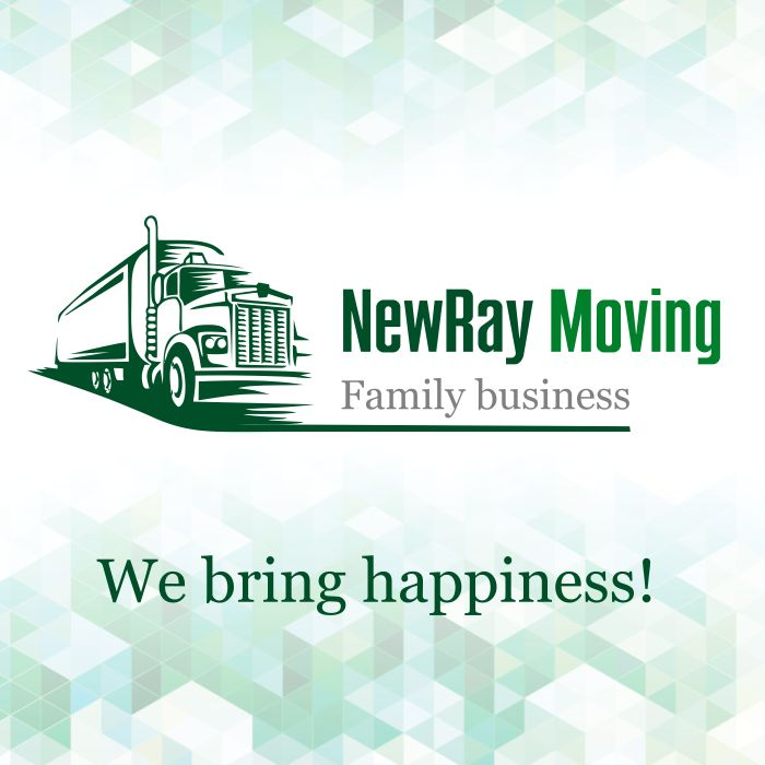 NewRay Moving