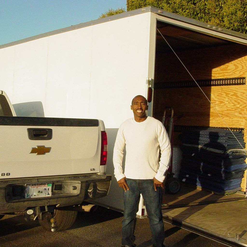 Conrad's Hauling, Delivery & Moving Service