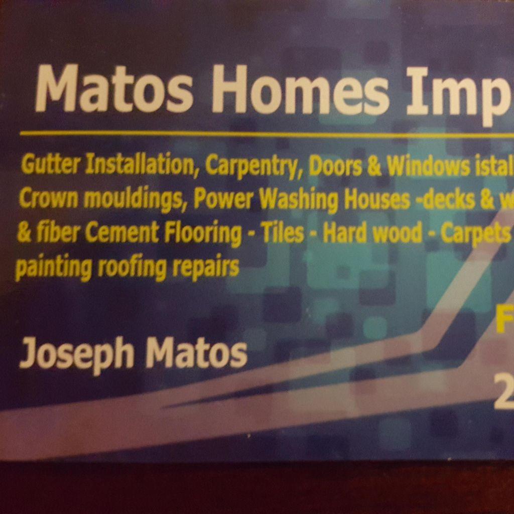 Matos home improvement LLC