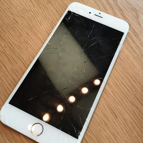 We fix can your iPhone 5, 5s and 5c for $49.99,  iPhone 6 $59.99  iPhone 6 Plus $79.99  We also fix iPhones 6s $69.99, 6s+ $89.99  and iPhone 7 $99.99 and 7+ $110  We fix all iPads $79.99 and up, any other tablets desktop computers and even Laptops (Macbooks etc) for cheap.