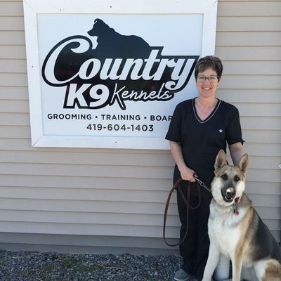 Avatar for Country K9 Kennels, LLC