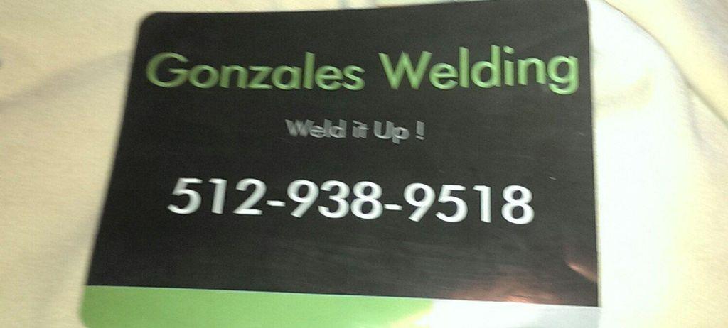 Gonzales Welding