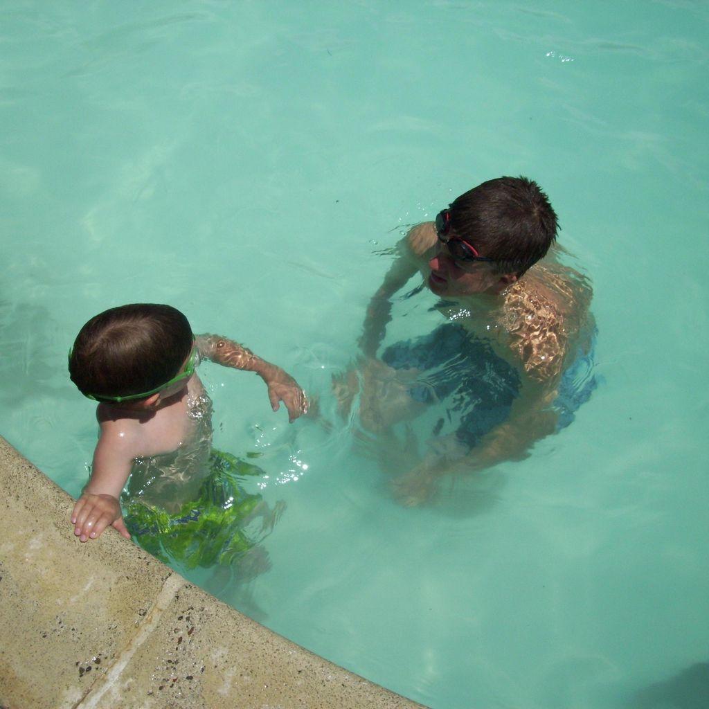 Coach Zach's Swim Instruction