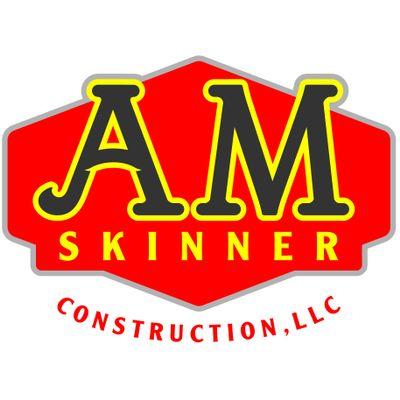 Avatar for AM Skinner Const. LLC. Gastonia, NC Thumbtack