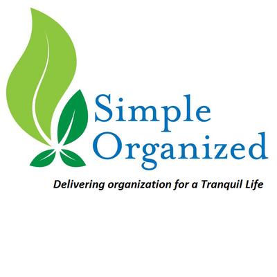 Avatar for Simple-Organized Lenexa, KS Thumbtack