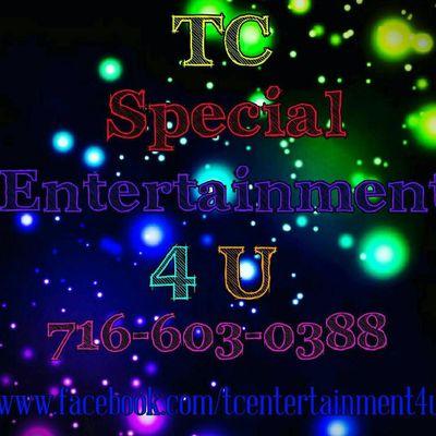 Avatar for TC Special Entertainment 4 U