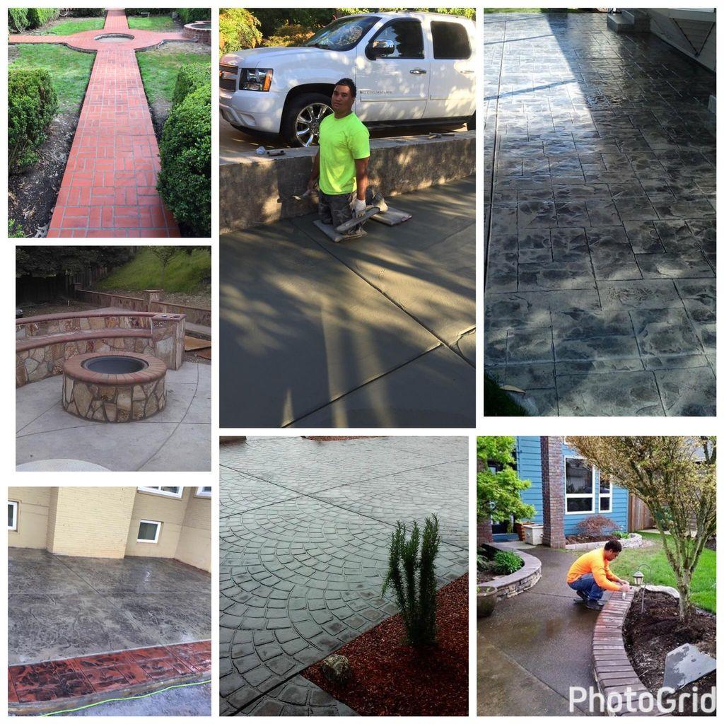 Makaia Masonry & Concrete LLC