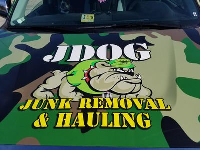 Avatar for JDog Junk Removal and Hauling
